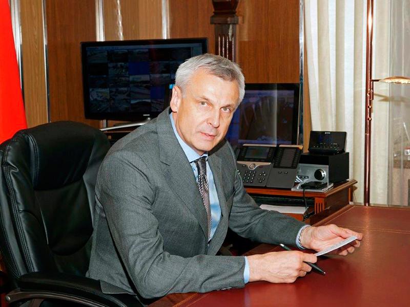 """Глава Магаданской области извинился за """"вырванные из контекста"""" слова об особых условиях для Королева в лагере"""