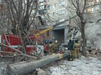 ИГ* взяло на себя ответственность за взрывы дома и микроавтобуса в Магнитогорске