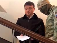 В Астрахани задержан топ-менеджер газовой отрасли, являющийся родственником сенатора Арашукова