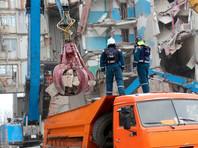 Пострадавший от взрыва в Магнитогорске дом вновь подключат к газоснабжению. На месте трагедии может быть создан мемориал