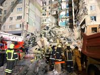 Обнародованы имена 19 погибших под завалами взорванного подъезда дома в Магнитогорске. Поиски тел продолжаются (СПИСОК)