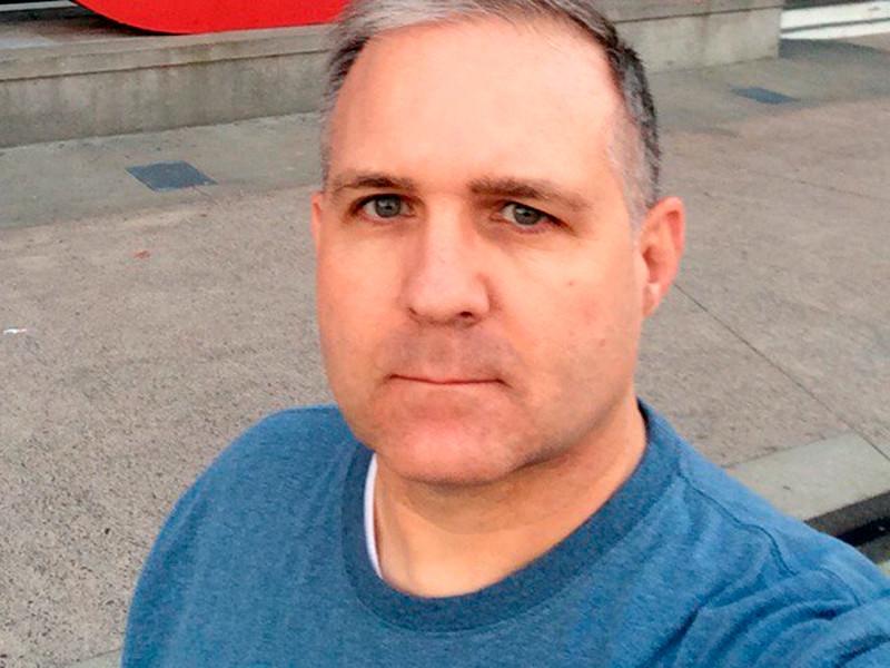 Задержанный в России за шпионаж Пол Уилан был осужден на родине за попытку украсть более 10 тысяч долларов и кибермошенничество