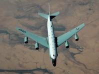 Американские военные самолеты провели многочасовую разведку у границ РФ в Черном и Балтийском морях