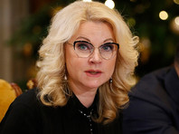 """Вице-премьер Голикова: """"Если мы не объясним, куда тратятся деньги по новому майскому указу президента, за нас объяснят другие"""""""
