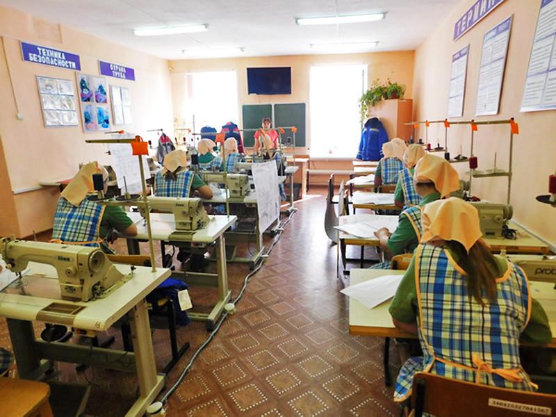 Правозащитники сообщили о новых случаях рабского труда женщин в мордовской колонии, где сидела Толоконникова