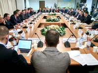 Профильный думский комитет поддержал законопроекты об ответственности за фейковые новости и оскорбление госсимволов