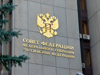 Перед задержанием 32-летнего сенатора пленарное заседание Совета Федерации неожиданно для прессы было переведено в закрытый режим, а вход в зал перекрыли сотрудники ФСО