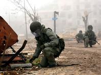 Русская служба BBC: Минобороны скрыло гибель российского военного в Сирии