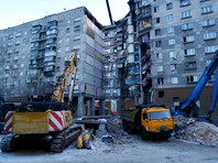Опознаны все погибшие при обрушении дома в Магнитогорске (СПИСОК)