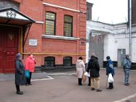 Начальника тюремной больницы в Петербурге просят оштрафовать на 70 тысяч рублей в связи со смертью онкобольной заключенной