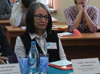 В Хакасии уволили замминистра финансов, раскритиковавшую крупные премии региональным чиновникам