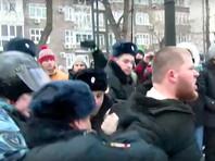 На акциях в десятую годовщину убийства Маркелова и Бабуровой не обошлось без задержаний (ФОТО)