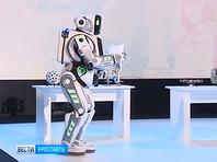 """Ярославская телекомпания, выдавшая человека за современного робота в сюжете, получила награду за """"успех года"""""""