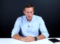 """Навальный объявил о создании профсоюза для борьбы за """"достойные"""" зарплаты бюджетников"""