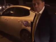 В отношении кубанского судьи, сбившего девушку на пешеходном переходе, проведут проверку