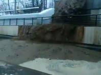 В Москве заблокировано движение по Волоколамскому шоссе из-за затопления Тушинского тоннеля (ФОТО, ВИДЕО)