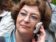 Евгения Альбац планирует уйти с поста главреда The New Times