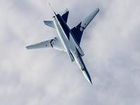 В Мурманской области потерпел крушение бомбардировщик Ту-22М3, два человека погибли
