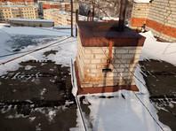 В Перми в 14-этажном кирпичном одноподъездном доме по улице Революции 3/1 произошло обрушение перекрытия между техническим этажом и крышей дома. В результате инцидента пострадавших нет. В доме 111 квартир, они не повреждены