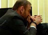 Задержание Рауфа Арашукова