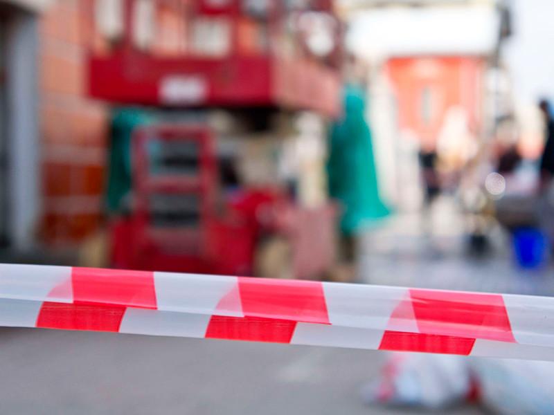 Около 20 больниц, 10 школ и несколько торговых центров эвакуированы в Санкт-Петербурге из-за сообщений о минировании