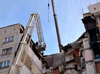 Найдены 22 погибших при взрыве дома в Магнитогорске. 19 имен уже известны. Ищут еще 20 тел (СПИСКИ). Версию теракта опровергают