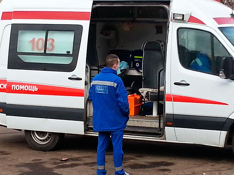 Полиция Амурской области начала служебную проверку по факту смерти женщины, которую по ошибке доставили в морг живой, а потом не сумели спасти