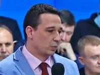 Учредитель холдинга PrimaMedia Мигунов ушел в отпуск из-за обвинения в изнасиловании журналистки