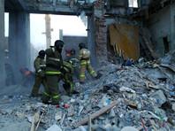 В Магнитогорске опознано 38 погибших из 39