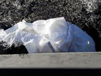 Свидетели сообщили следствию, что на мальчике был обмотанный скотчем мешок, который позже был обнаружен при осмотре места происшествия
