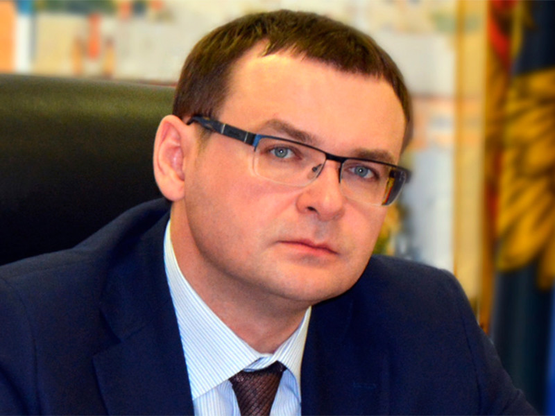 Суд приговорил экс-председателя Тюменской городской думы Дмитрия Еремеева к трем годам условно за ДТП с его участием, в котором погибли два человека