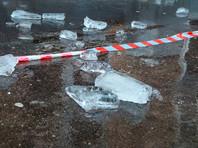 23-летний пятикурсник Петербургского государственного химико-фармацевтического университета Бабурбек Очилов из Узбекистана погиб днем 5 февраля на Аптекарском проспекте, когда на него и его друга с крыши вуза упала глыба льда