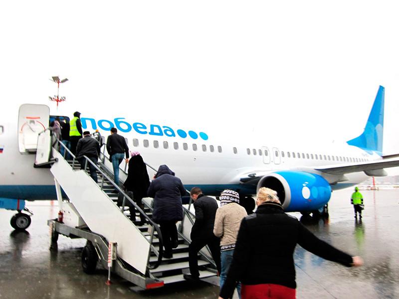 """Бумажные стаканчики на рейсах """"Победы"""" останутся бесплатными, пообещала прокуратура"""