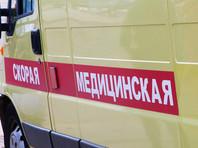 Для оказания помощи пострадавшим также направлены специалисты бригады постоянной готовности центра медицины катастроф в составе нейрохирурга, травматолога, хирурга и реаниматолога и бригада психологов, добавили в департаменте