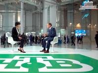 """""""Я должен быть оптимистом. Если я не буду оптимистом, то вокруг меня вообще будет оголтелый пессимизм"""", - сказал Медведев в интервью программе """"Итоги недели"""" телеканала НТВ, посвященном теме реализации нацпроектов"""