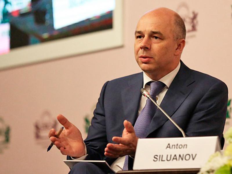 """Силуанов заявил, что новыми санкциями США """"выстрелили себе в ногу"""", но в Кремле призвали готовиться к худшему"""