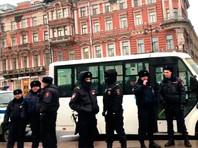 Санкт-Петербург, 10 февраля 2019 года