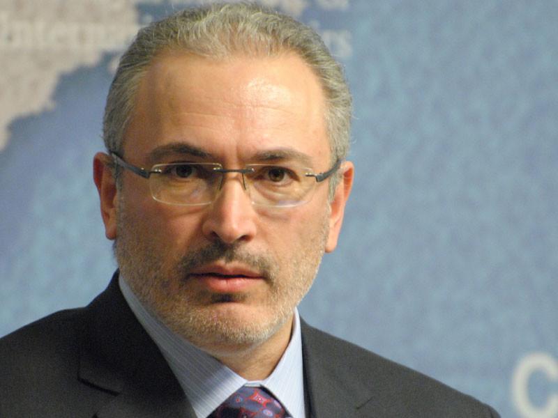 Михаил Ходорковский подал административный иск к Роскомнадзору из-за блокировки домена mbk.news