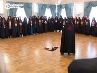 В Москве провели шабаш ведьм для поднятия рейтинга Путина (ВИДЕО)