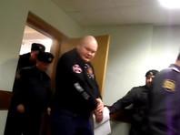 Санкт-Петербургский горсуд досрочно освободил националиста Вячеслава Дацика, отсидевшего 2,5 года за нападение на бордель