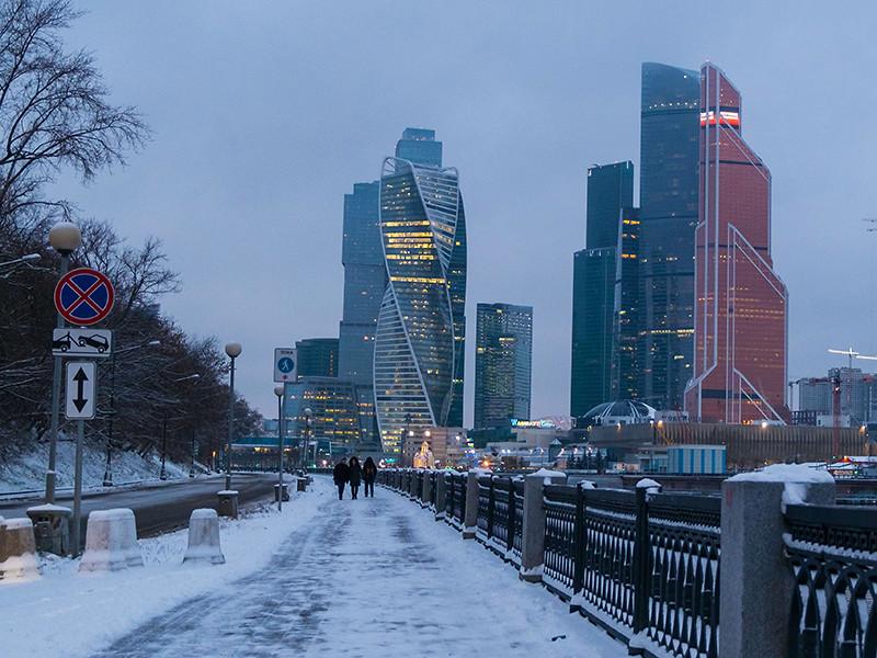 Москва в 2018 году получила дотации из федерального бюджета впервые с 2013 года. Сумма составила 27,7 млрд рублей