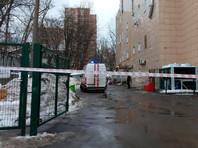 """В Москве за сутки было """"заминировано"""" более 700 отделений банков"""