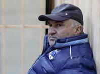Отец сенатора от Карачаево-Черкесии Рауль Арашуков в очередной раз заявил о своей невиновности