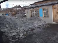 В Кузбассе после выпадения черного снега возбудили уголовное дело