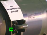 """Российская сторона на брифинге утверждала, что 9М729 фактически представляет собой доработанный вариант крылатой ракеты 9M728 (Р-500), созданной для комплекса """"Искандер"""""""