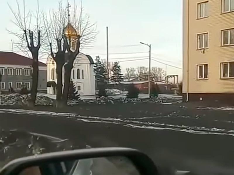 Киселёвск, февраль 2019 года