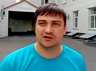 """В Коломне организатора акций против мусорного полигона отправили под домашний арест по """"дадинской"""" статье"""