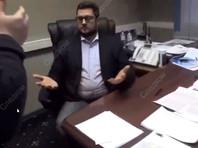 В Подмосковье за взятку задержан временный глава округа Дзержинский (ВИДЕО)