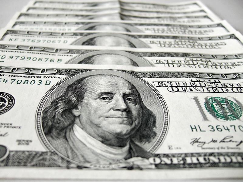 Замглавы антикоррупционного главка МВД по Северной Осетии задержан за взятку в 100 тысяч долларов