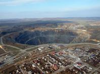 Из-за тления в карьере Учалинского горно-обогатительным комбинатом (УГОК) в городе с ноября зашкаливают показатели допустимой концентрации (ПДК) по диоксиду серы